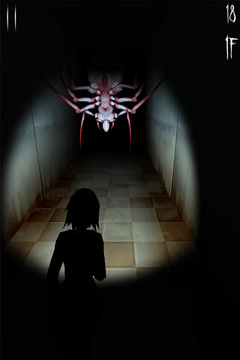 Capturas de pantalla del juego Maze of Darkness para iPhone, iPad o iPod.