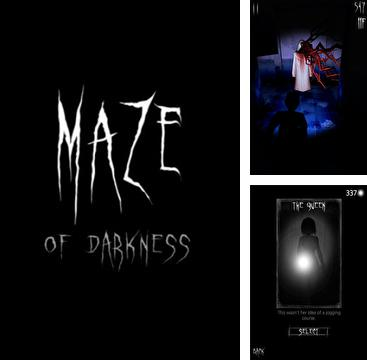 In addition to the game Cradle of Rome 2 for iPhone, iPad or iPod, you can also download Maze of Darkness for free.