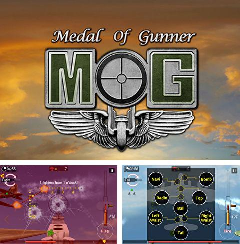 In addition to the game Mystery of the ancients: Mud water creek for iPhone, iPad or iPod, you can also download Medal of gunner for free.
