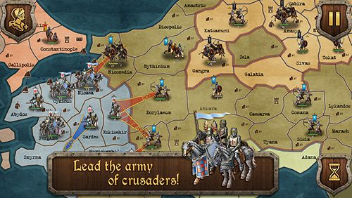 Скачати Medieval wars: Strategy and tactics на iPhone безкоштовно.