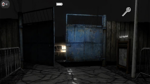 Screenshots of the Mental Hospital 2 game for iPhone, iPad or iPod.
