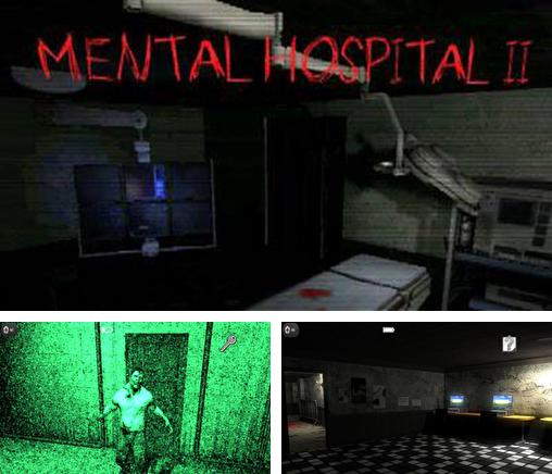 In addition to the game Card king: Dragon wars for iPhone, iPad or iPod, you can also download Mental Hospital 2 for free.