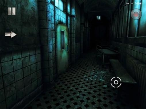 Screenshots vom Spiel Mental hospital 3 für iPhone, iPad oder iPod.