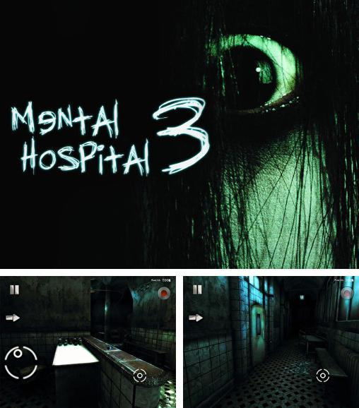 In addition to the game Wrecking squad for iPhone, iPad or iPod, you can also download Mental hospital 3 for free.