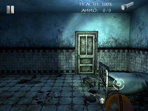 Download Mental hospital: Eastern bloc 2 iPhone free game.