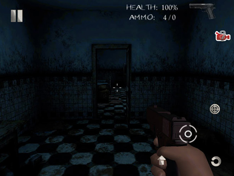Descarga gratuita de Mental hospital: Eastern bloc 2 para iPhone, iPad y iPod.