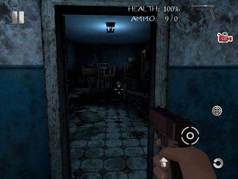 Screenshots of the Mental hospital: Eastern bloc 2 game for iPhone, iPad or iPod.