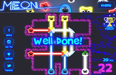 Download Meon iPhone free game.