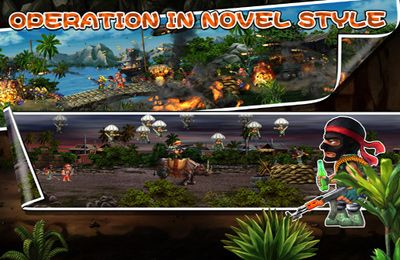 Download Metal Force Deluxe 2012 iPhone free game.