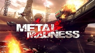 Download Metal madness iPhone, iPod, iPad. Play Metal madness for iPhone free.