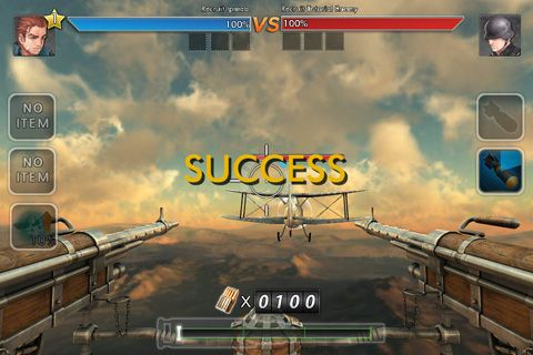 Descarga gratuita de Metal skies para iPhone, iPad y iPod.
