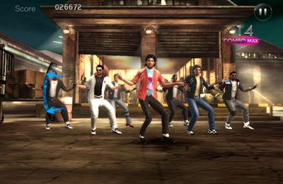 Download Michael Jackson The Experience iPhone free game.