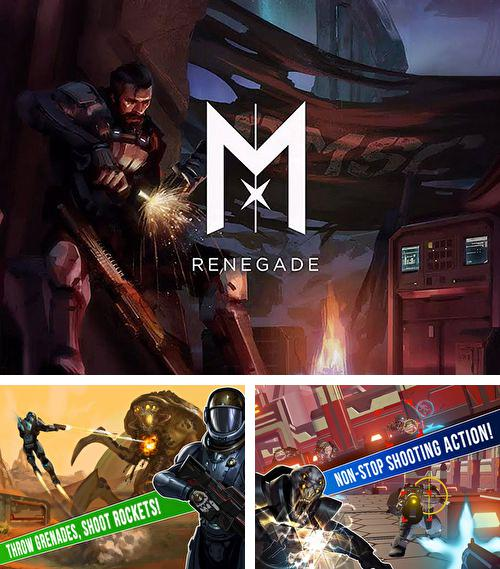 Download Midnight Star: Renegade iPhone free game.