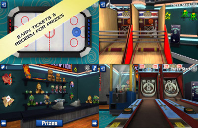Descarga gratuita de Midway Arcade para iPhone, iPad y iPod.