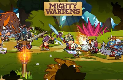 Mighty Wardens