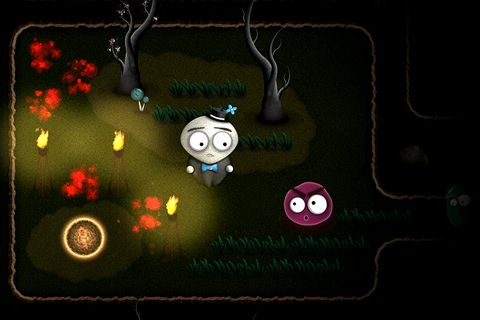 Capturas de pantalla del juego Milo & me para iPhone, iPad o iPod.