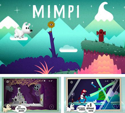 In addition to the game Train Crisis Plus for iPhone, iPad or iPod, you can also download Mimpi for free.
