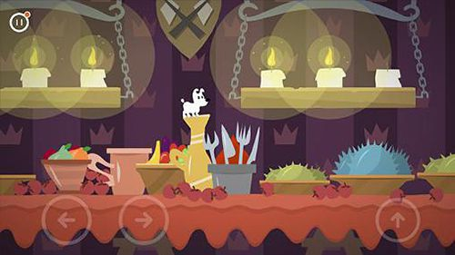 Screenshots of the Mimpi dreams game for iPhone, iPad or iPod.