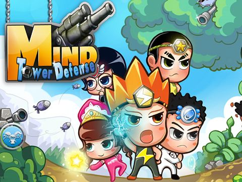 Mind: Tower defense