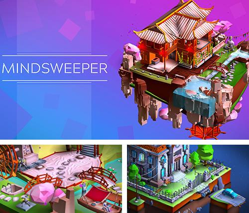 Download Mindsweeper: Puzzle adventure iPhone free game.