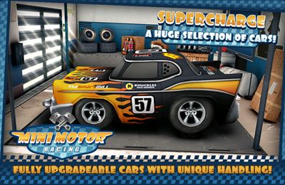 download mini motor racing