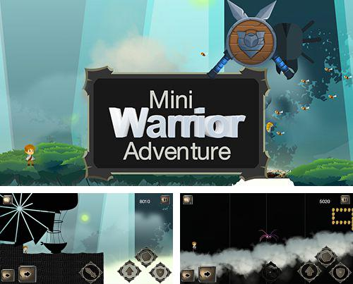 In addition to the game Hero emblems for iPhone, iPad or iPod, you can also download Mini warrior adventure for free.