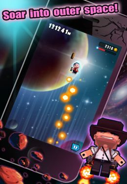 Download MiniFlyer iPhone free game.