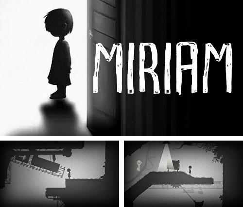 In addition to the game Touch KO for iPhone, iPad or iPod, you can also download Miriam: The escape for free.