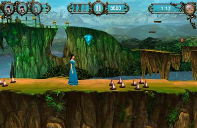 Download Mirror Mirror: The Untold Adventures iPhone free game.