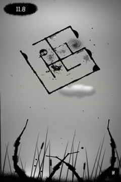 Download Miseria iPhone free game.