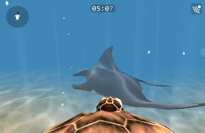 Download Mission: Deep Sea iPhone free game.