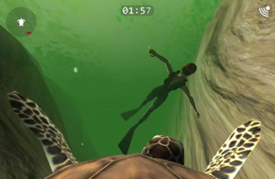 Free Mission: Deep Sea download for iPhone, iPad and iPod.