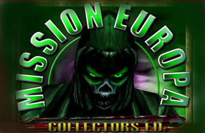 Mission Europa Collector's