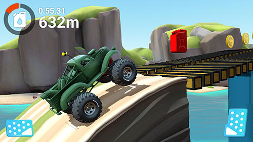 Download MMX hill dash 2 iPhone free game.