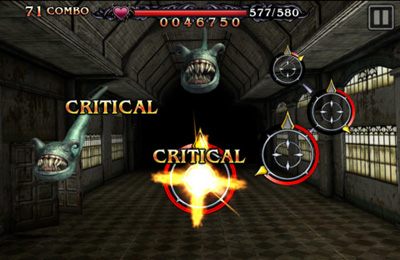Download Demon's Score iPhone free game.