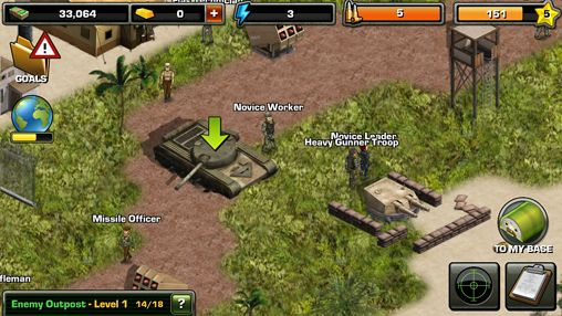 Free Modern war download for iPhone, iPad and iPod.