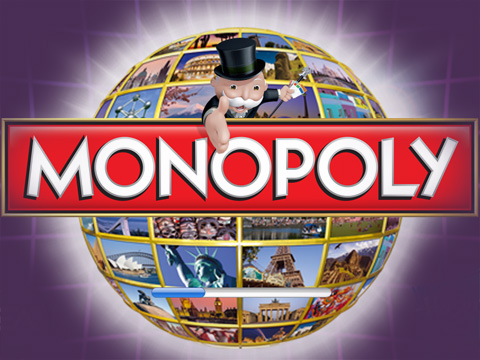 Monopoly Here and Now: The World Edition