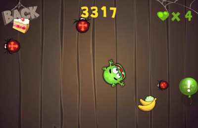 Download Monster and Sweets Premium iPhone free game.