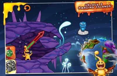 Descarga gratuita de Monster Island para iPhone, iPad y iPod.