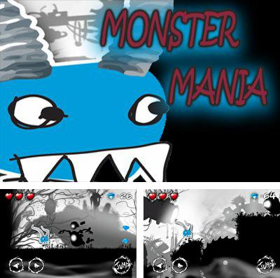 In addition to the game Victory Day for iPhone, iPad or iPod, you can also download Monster Mania for free.