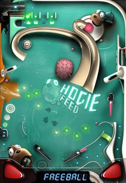 Free Monster Pinball download for iPhone, iPad and iPod.