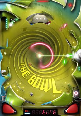 Игра Monster Pinball для iPhone
