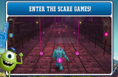 Free Monsters University download for iPhone, iPad and iPod.