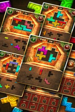 Free Montezuma Puzzle download for iPhone, iPad and iPod.