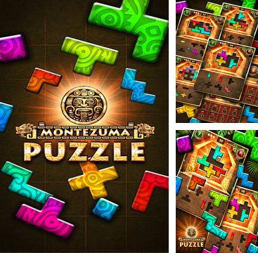 In addition to the game Draw Wars for iPhone, iPad or iPod, you can also download Montezuma Puzzle for free.