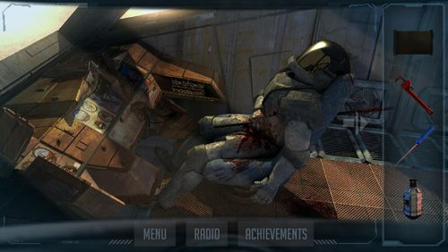 Скачать Morningstar: Descent to deadrock на iPhone бесплатно