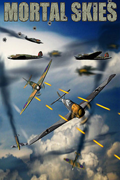 Mortal Skies - Modern War Air Combat Shooter