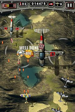 Скачать Mortal Skies - Modern War Air Combat Shooter на iPhone бесплатно