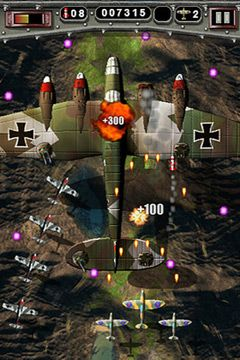 Скачать игру Mortal Skies - Modern War Air Combat Shooter для iPad.