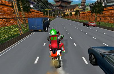 Download Moto Madness - 3d Motor Bike Stunt Racing Game iPhone free game.